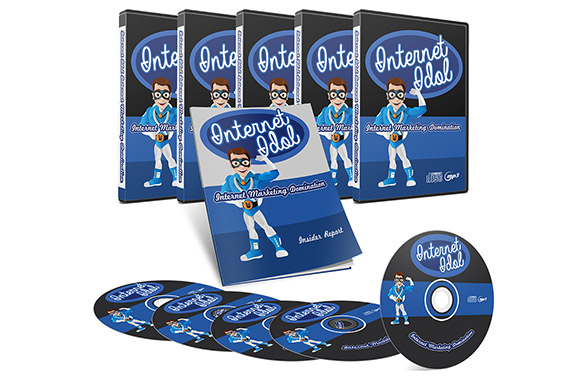 Internet Idol The Internet Marketing Domination Series