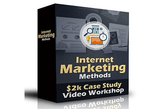 Internet Marketing Methods