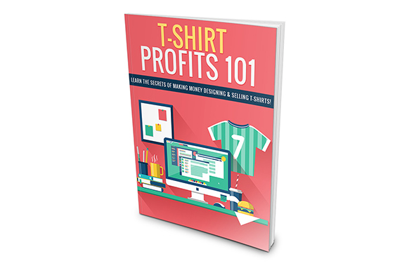 T-Shirt Profits 101
