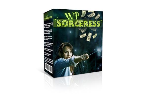 WP Sorceress